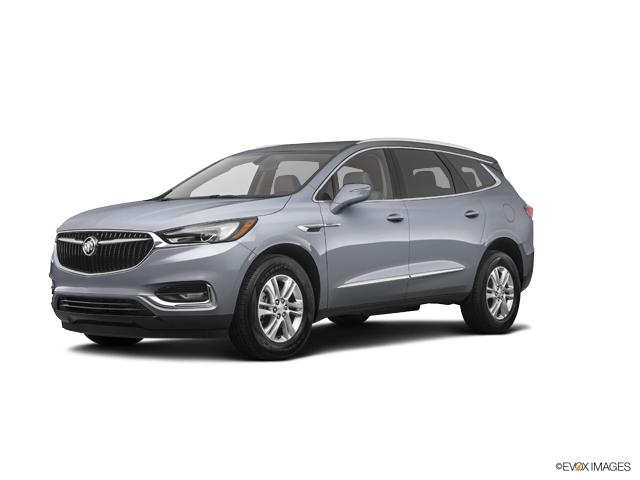 2019 Buick Enclave Vehicle Photo in West Chester, PA 19382
