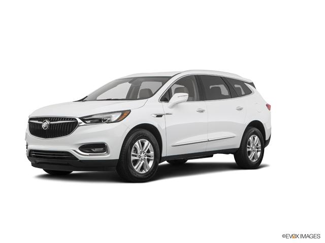 2019 Buick Enclave Vehicle Photo in Vincennes, IN 47591