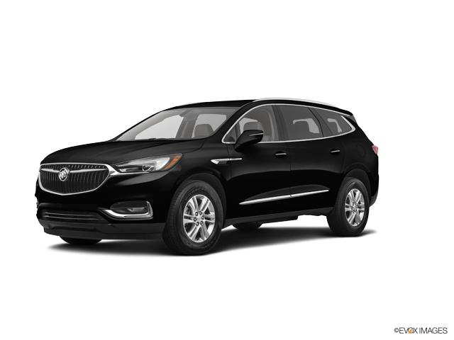 2019 Buick Enclave Vehicle Photo in Stevens Point, WI 54481
