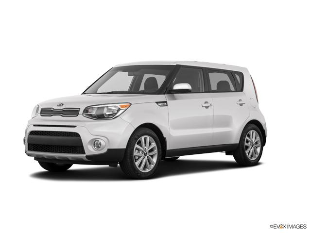 2019 Kia Soul Vehicle Photo in Tulsa, OK 74133