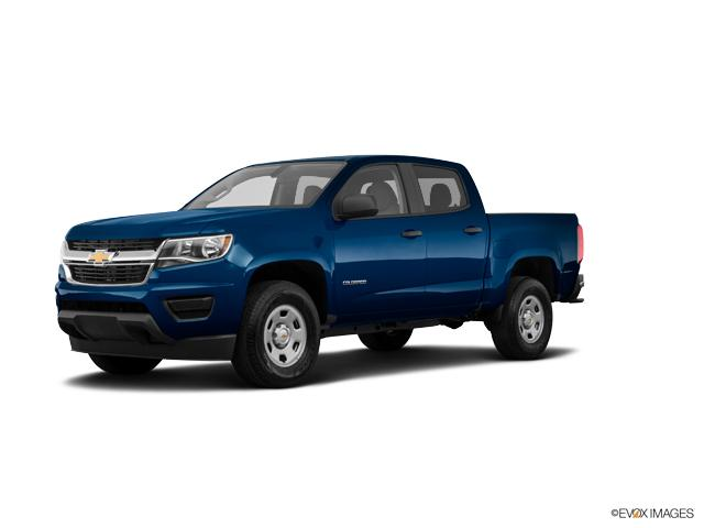 2019 Chevrolet Colorado Vehicle Photo in North Charleston, SC 29406