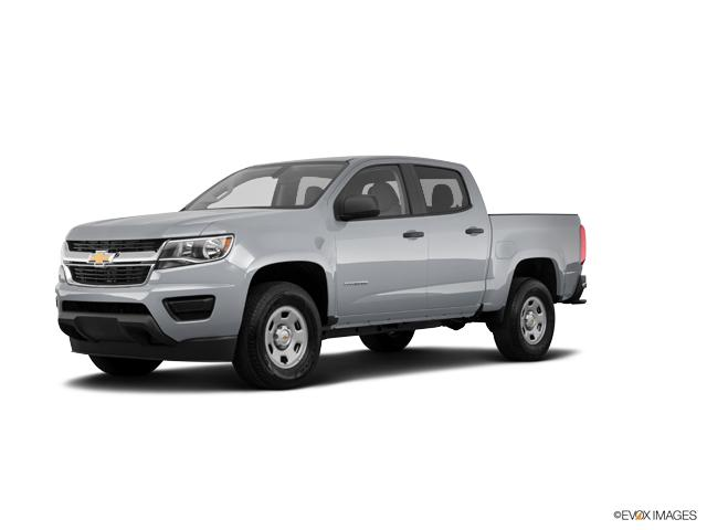 2019 Chevrolet Colorado For Sale In Bakersfield