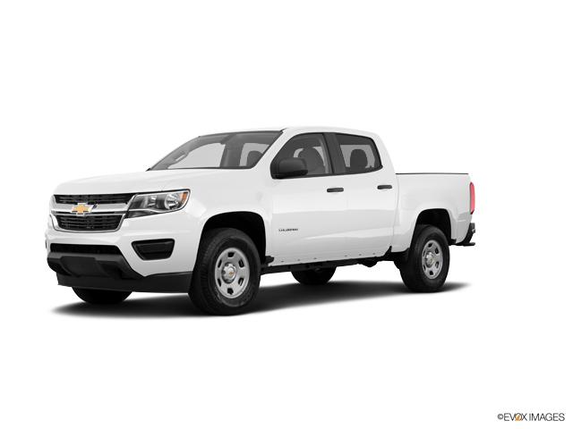 2019 Chevrolet Colorado Vehicle Photo in Baton Rouge, LA 70806