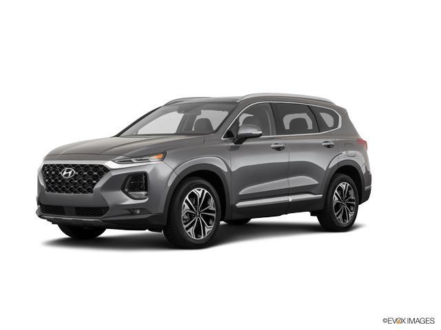 2019 Hyundai Santa Fe Vehicle Photo in Medina, OH 44256