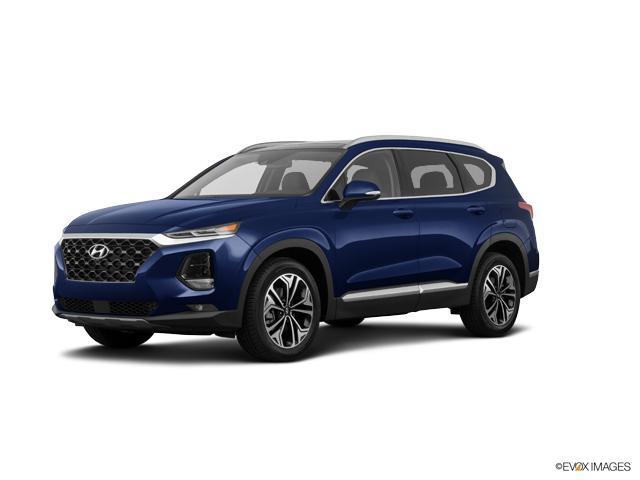 2019 Hyundai Santa Fe Vehicle Photo in Colorado Springs, CO 80905