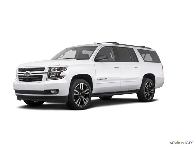 2019 Chevrolet Suburban Vehicle Photo in Newark, DE 19711