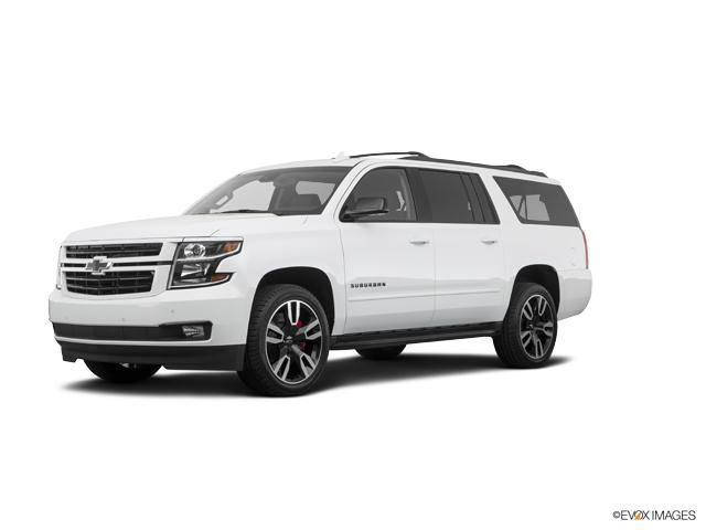 2019 Chevrolet Suburban Vehicle Photo in Chelsea, MI 48118