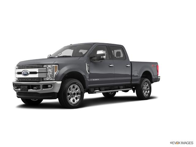 2019 Ford Super Duty F-250 SRW Vehicle Photo in Minocqua, WI 54548