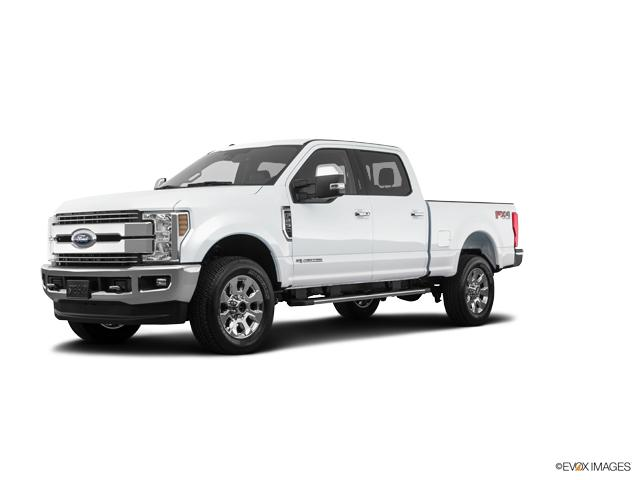 2019 Ford Super Duty F-250 SRW Vehicle Photo in Wilmington, NC 28403
