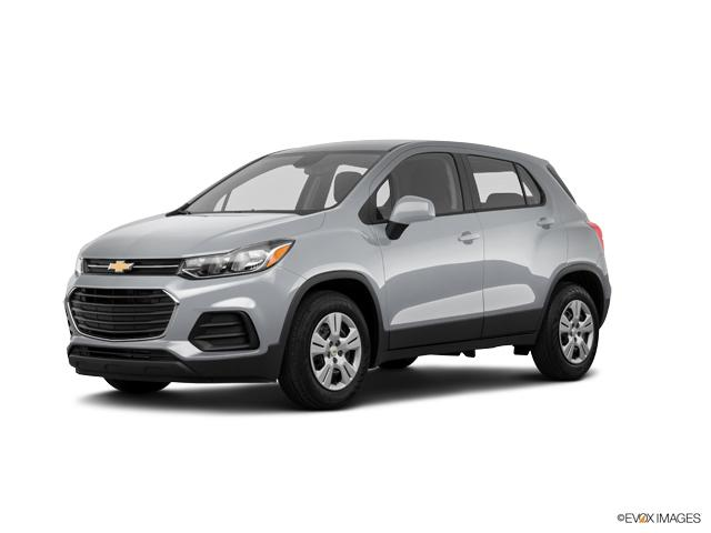 2019 Chevrolet Trax Vehicle Photo in Greeley, CO 80634