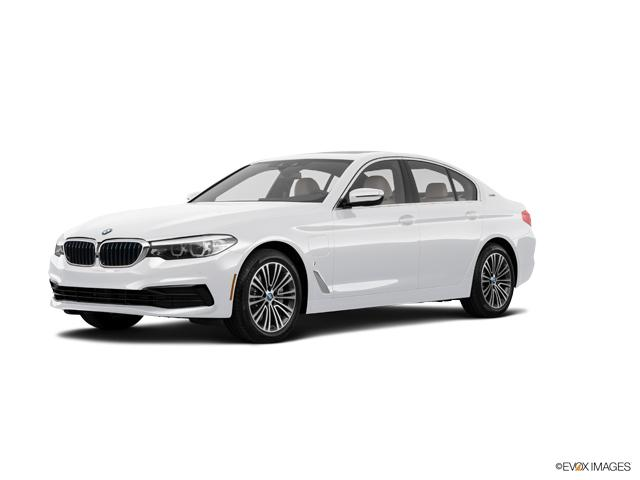 2019 BMW 530e iPerformance Vehicle Photo in Chapel Hill, NC 27514