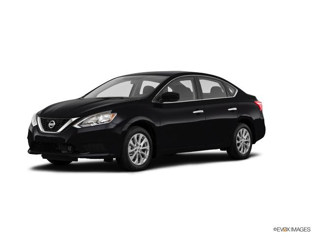 2019 Nissan Sentra Vehicle Photo in Odessa, TX 79762