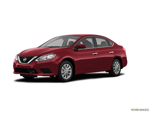Nissan 2019 Sentra S