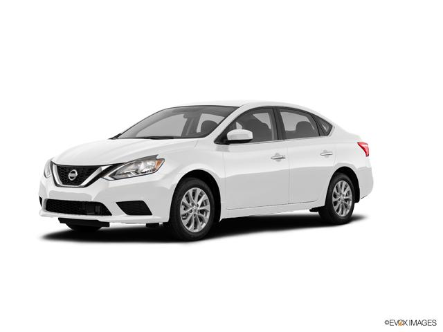 2019 Nissan Sentra Vehicle Photo in Bedford, TX 76022