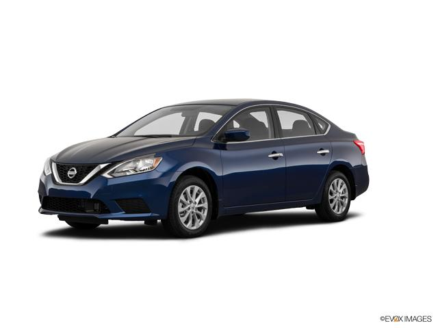 2019 Nissan Sentra Vehicle Photo in Appleton, WI 54913