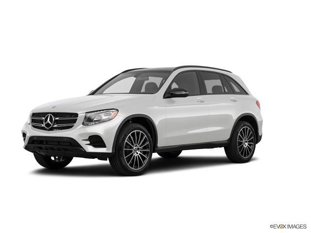 2019 Mercedes-Benz GLC Vehicle Photo in Flemington, NJ 08822