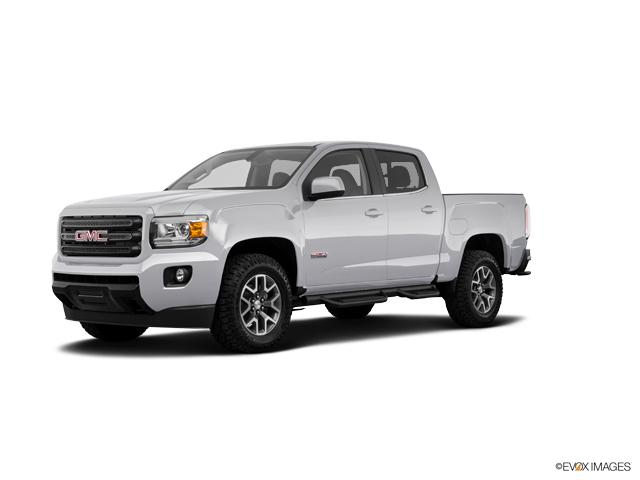 2019 GMC Canyon Vehicle Photo in Owensboro, KY 42303