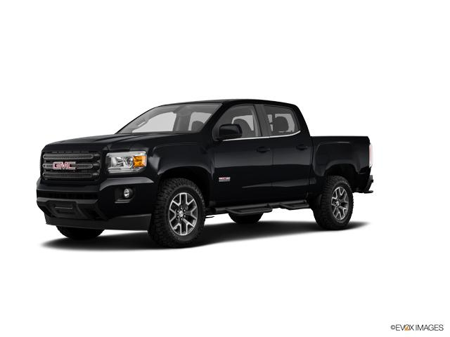 2019 GMC Canyon Vehicle Photo in Washington, NJ 07882