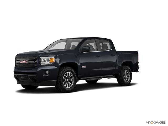 2019 GMC Canyon Vehicle Photo in Williamsville, NY 14221