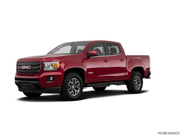 2019 GMC Canyon Vehicle Photo in Kansas City, MO 64114