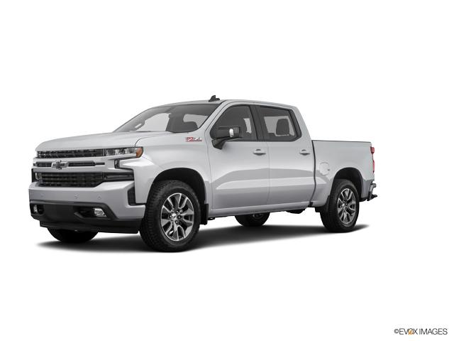 2019 Chevrolet Silverado 1500 Vehicle Photo in Colorado Springs, CO 80905