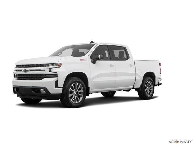 2019 Chevrolet Silverado 1500 Vehicle Photo in Warminster, PA 18974