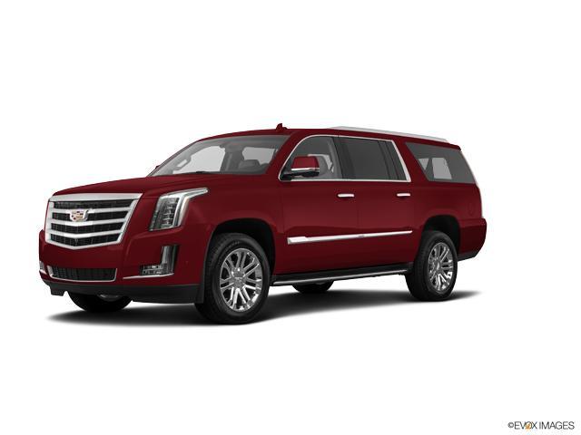 2019 Cadillac Escalade Esv For Sale In Austin