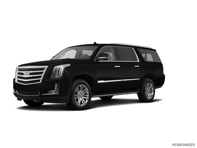 2019 Cadillac Escalade ESV Vehicle Photo in Grapevine, TX 76051