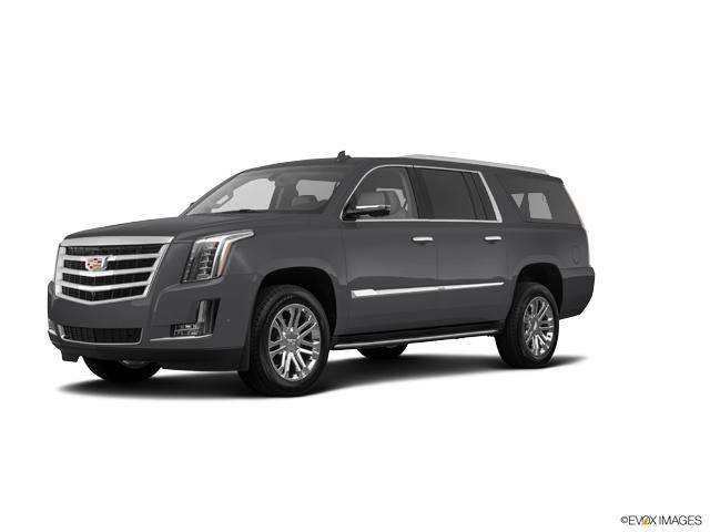 2019 Cadillac Escalade ESV Vehicle Photo in Trevose, PA 19053-4984