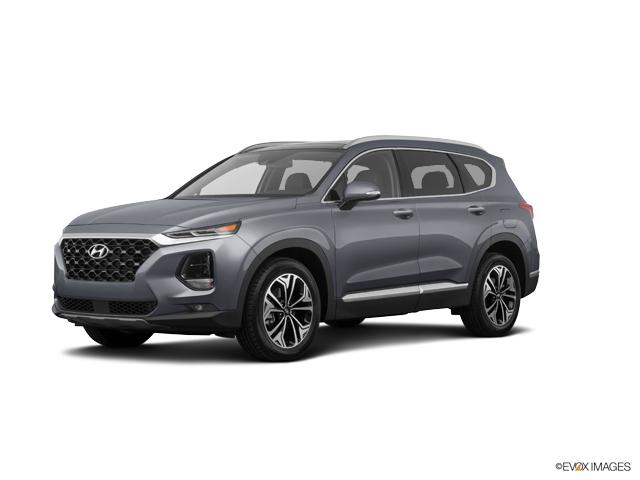 2019 Hyundai Santa Fe Vehicle Photo in Frederick, MD 21704