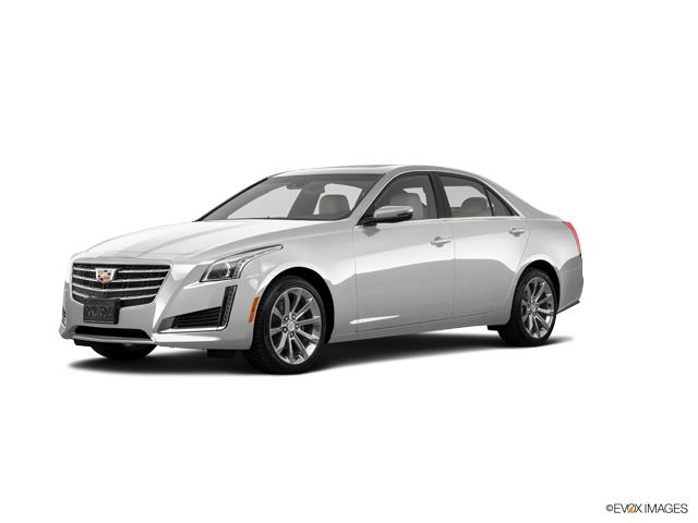 2019 Cadillac CTS Sedan Vehicle Photo in Gainesville, GA 30504