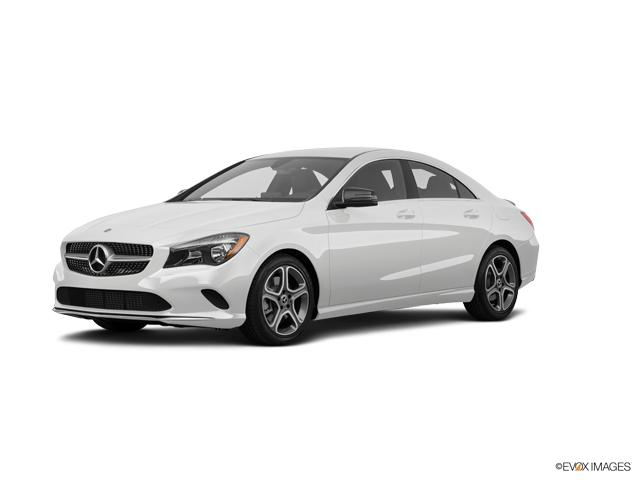 2019 Mercedes-Benz CLA Vehicle Photo in American Fork, UT 84003