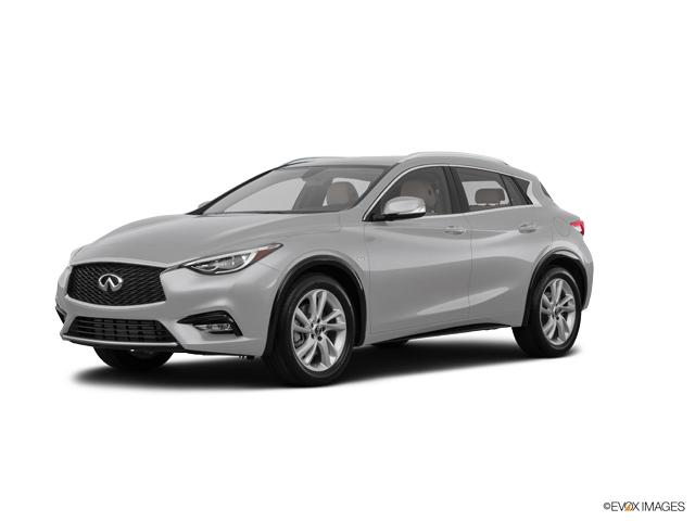 2018 INFINITI QX30 Vehicle Photo in San Antonio, TX 78230
