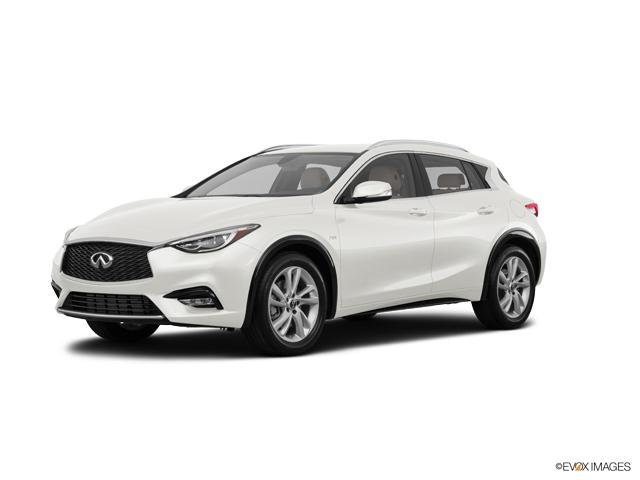 2018 INFINITI QX30 Vehicle Photo in Grapevine, TX 76051