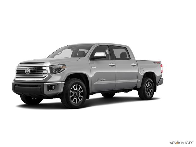 2019 Toyota Tundra 4WD Vehicle Photo in Enid, OK 73703