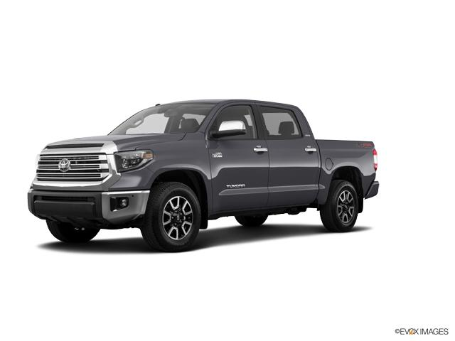 2019 Toyota Tundra 4WD Vehicle Photo in Richmond, TX 77469