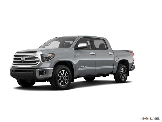 2019 Toyota Tundra 2WD Vehicle Photo in Richmond, TX 77469