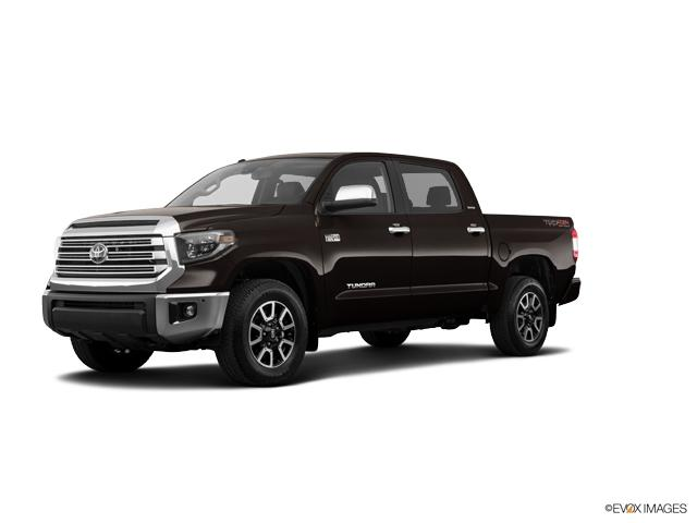 2019 Toyota Tundra 4WD Vehicle Photo in OKLAHOMA CITY, OK 73131