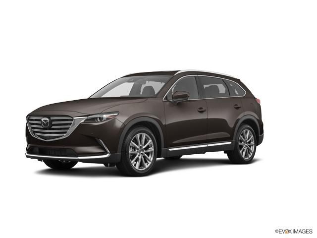 2019 Mazda CX-9 Vehicle Photo in Appleton, WI 54913