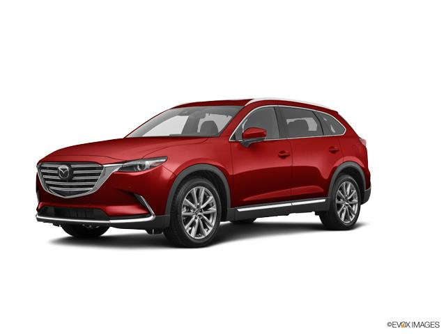 2019 Mazda CX-9 Vehicle Photo in Rockville, MD 20852
