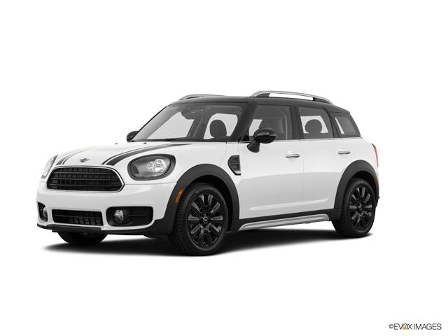 Orr Chevrolet Fort Smith Ar >> Fort Smith Light White 2019 MINI Cooper Countryman: Used ...