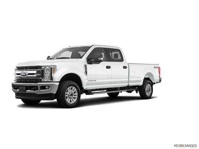 2019 Ford Super Duty F-350 SRW Vehicle Photo in American Fork, UT 84003