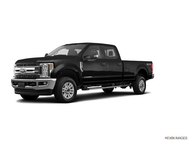 2019 Ford Super Duty F-350 SRW Vehicle Photo in Oshkosh, WI 54901-1209