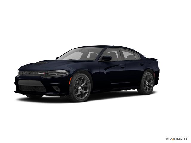 2019 Dodge Charger Vehicle Photo in Triadelphia, WV 26059