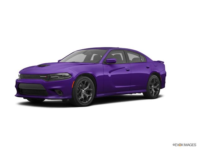 2019 Dodge Charger Vehicle Photo in El Paso, TX 79922