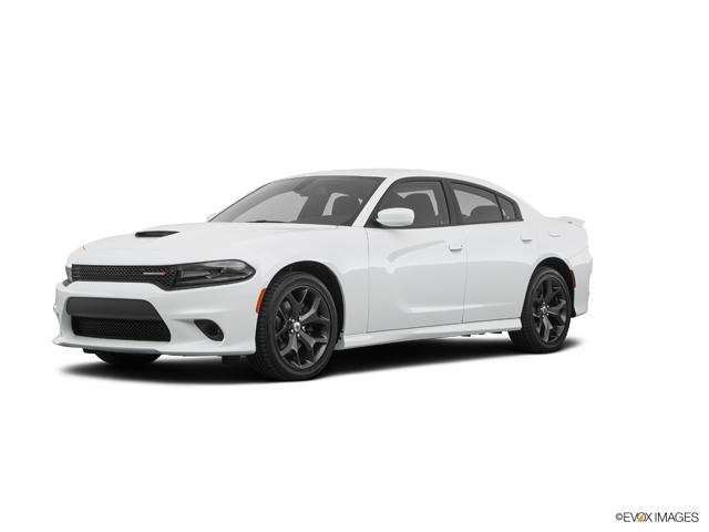 2019 Dodge Charger Vehicle Photo in Wendell, NC 27591