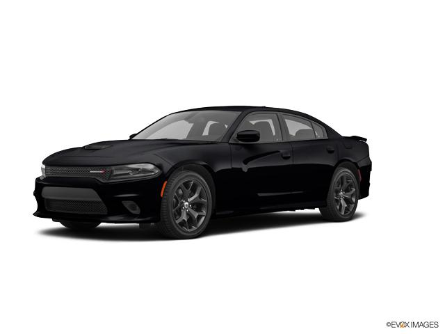2019 Dodge Charger Vehicle Photo in Odessa, TX 79762