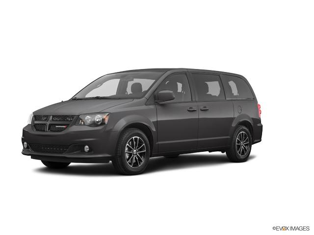 2019 Dodge Grand Caravan Vehicle Photo in Harvey, LA 70058