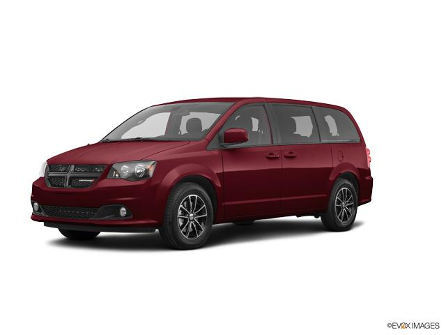 2019 Dodge Grand Caravan Vehicle Photo in Cape May Court House, NJ 08210