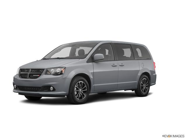 2019 Dodge Grand Caravan Vehicle Photo in Janesville, WI 53545
